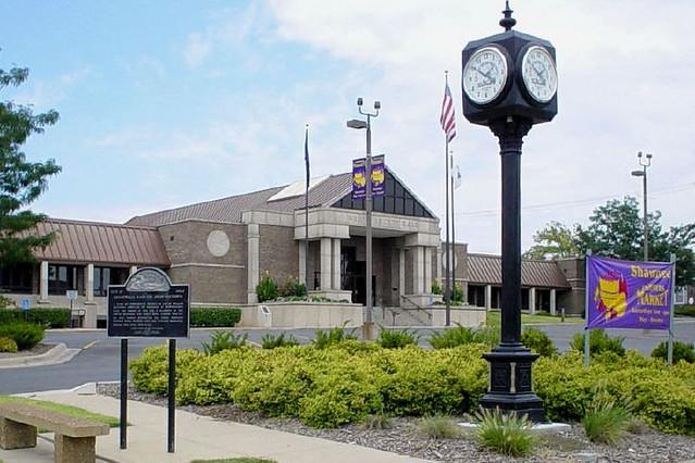 Shawnee Kansas New Homes For Sale