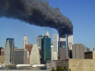 9/11 WTC 32 | by Lil' Mike