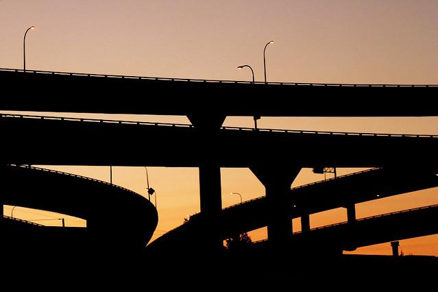 approaching xiandu bridge - photo #9