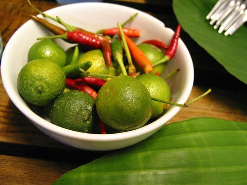 calamansi and sili2 | by southeast star