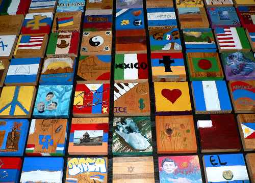 Diversity tiles | by Stephanie_Asher