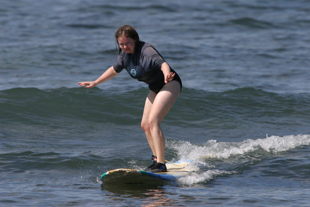 Surfing Lessons In Rhode Island