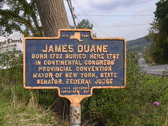 James Duane of Duanesburg | by Ohlhous