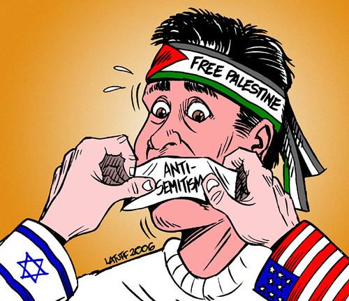 Image result for anti semite