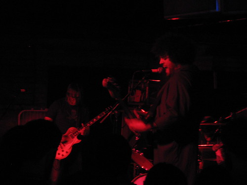 The Melvins @ Top Cat's 10/2/06 | by Just Jefa