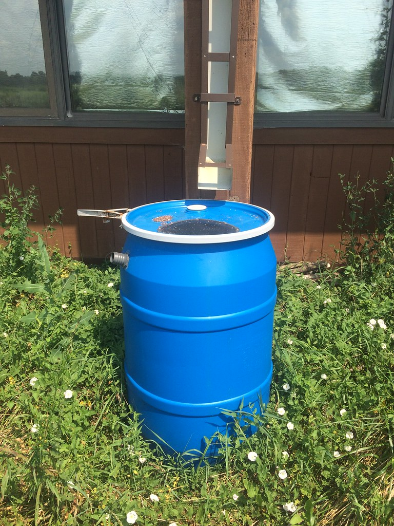 Havenwoods 2017 08 02 RainBarrel2
