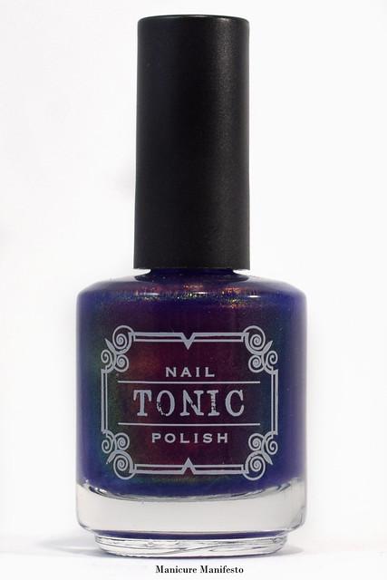 Tonic Polish Curio review