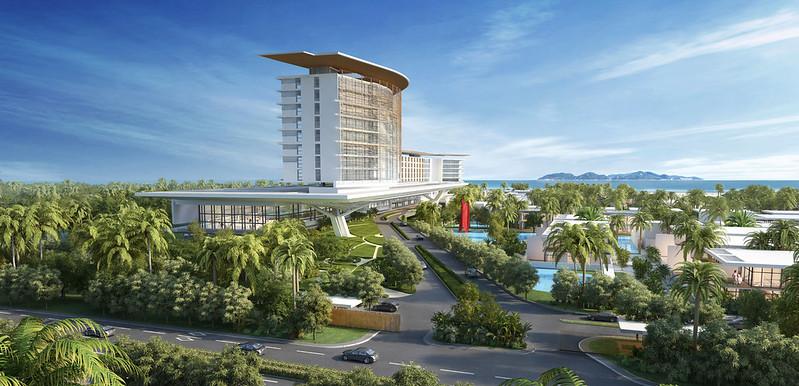 Bamboo Capitalđã có những bước đi ngày càng sâu, đầu tư vào bất động sản