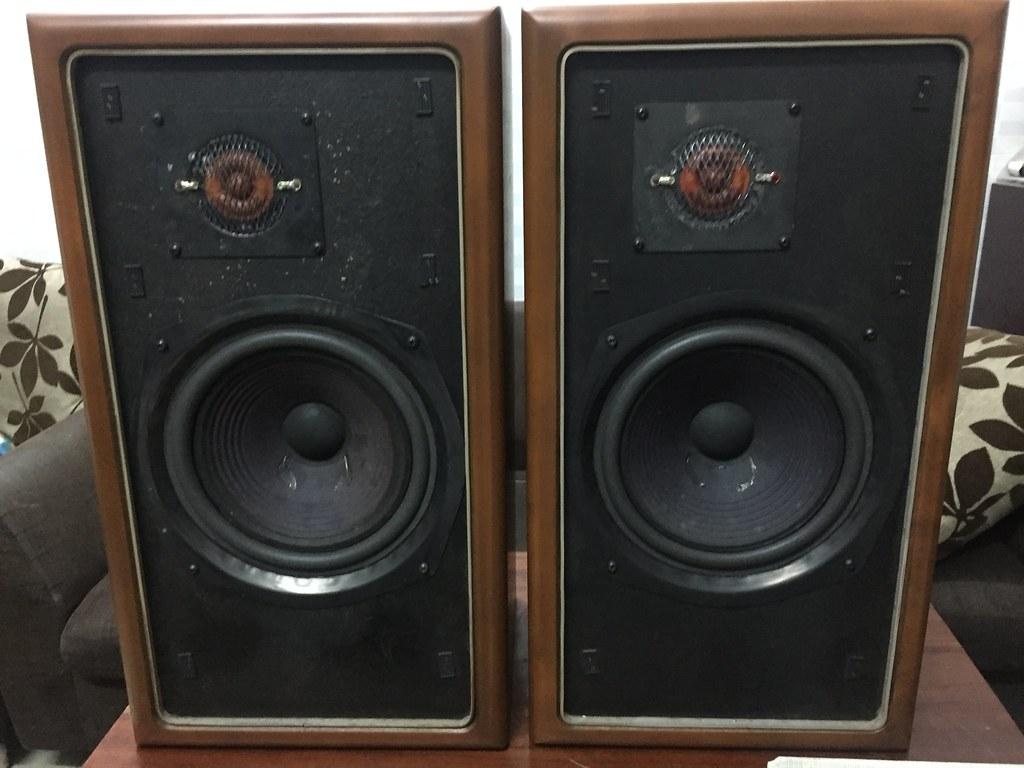 NHO AUDIO-Chuyên loa sub điện -ampli -loa  mỹ -anh - 15
