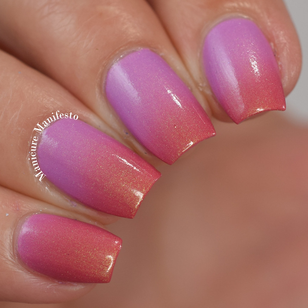 EDM Subdued Delights swatch