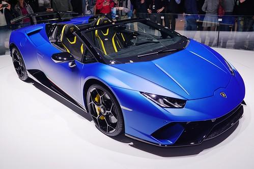 Image Result For Lamborghini Huracan Performante