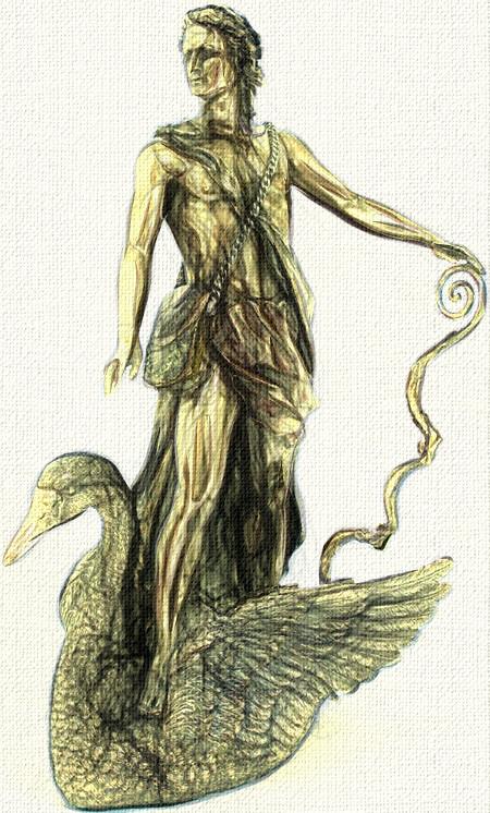 Smerecki Apollo Greek God Of The Sun