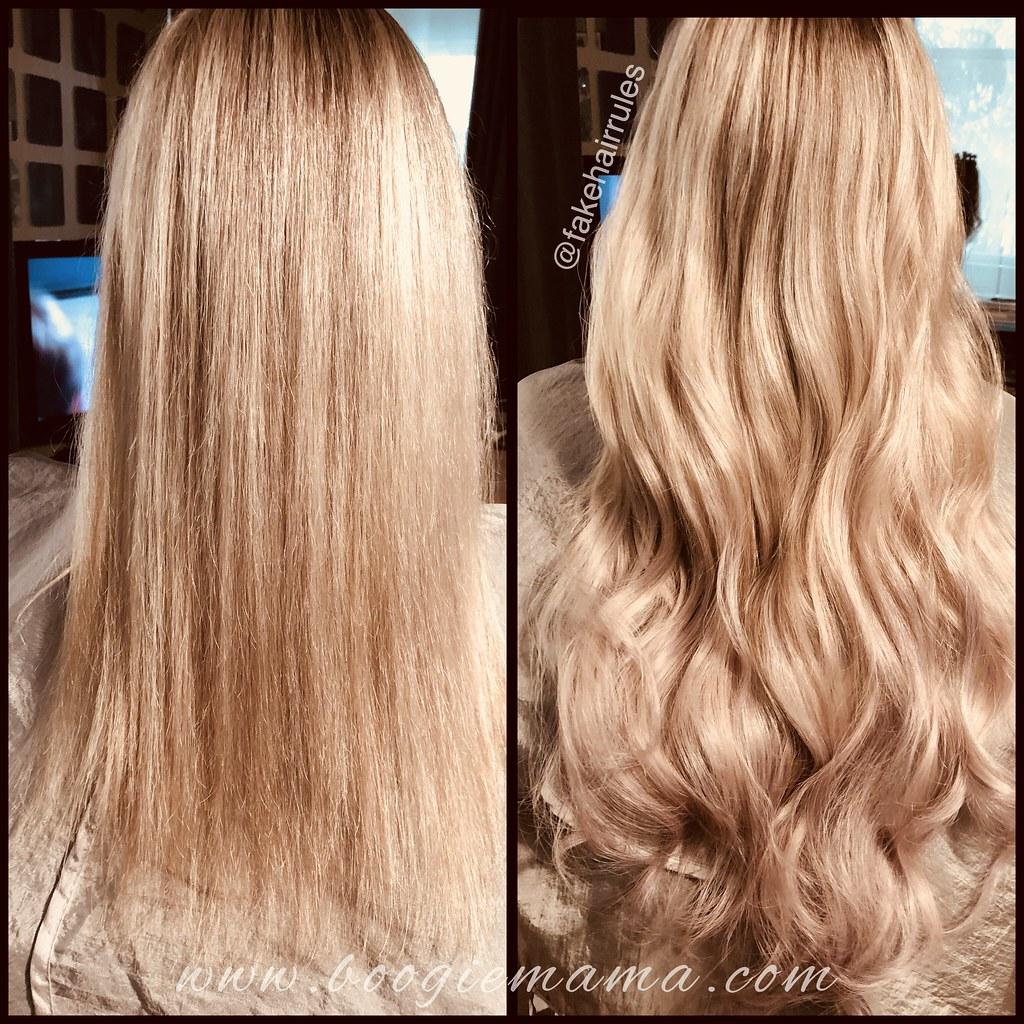 Pittsburgh Hair Extensions By Bridget Christian Boogie Flickr