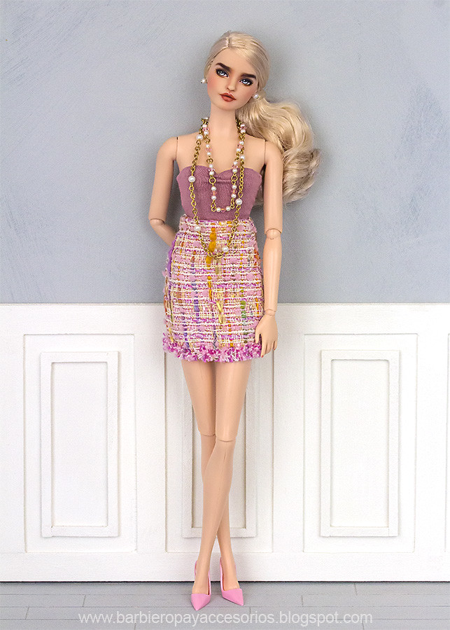 Clothes for Barbie