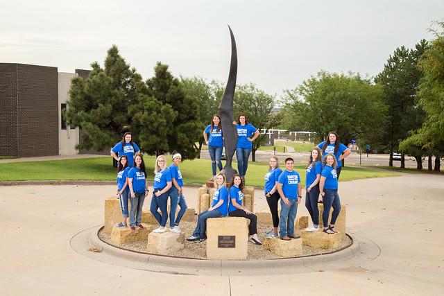 2018-19 Student Ambassadors