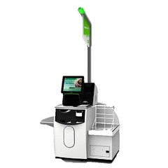 Sistema de autopago (Self checkout) NCR