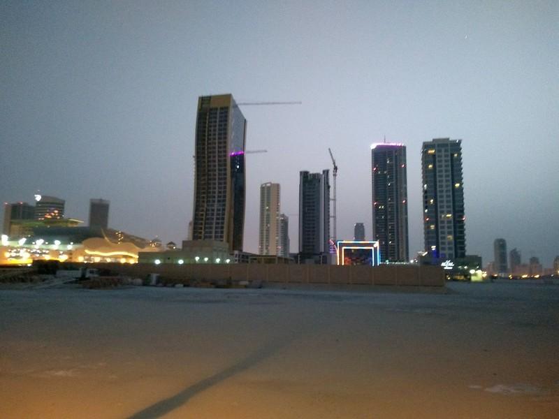 Квартиры Дубай Аль-Манама оценка недвижимости за рубежом