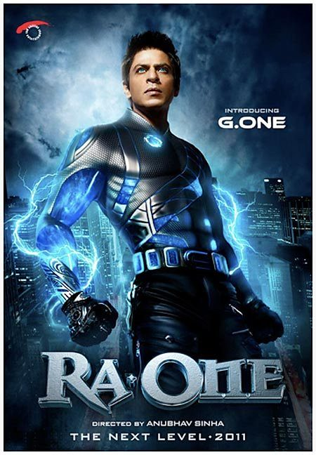 Ra One  By Moviesquality