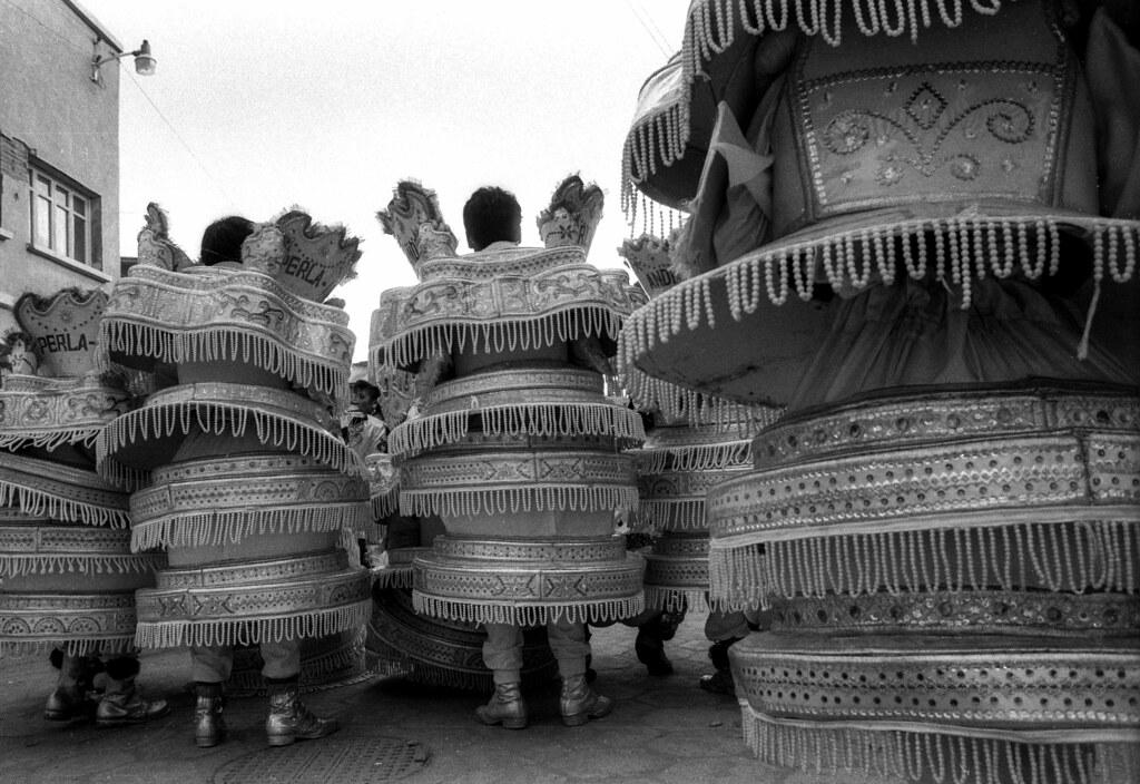 Oruro, Bolivia,, 1992 Scan-111227-0010   by Marcelo  Montecino