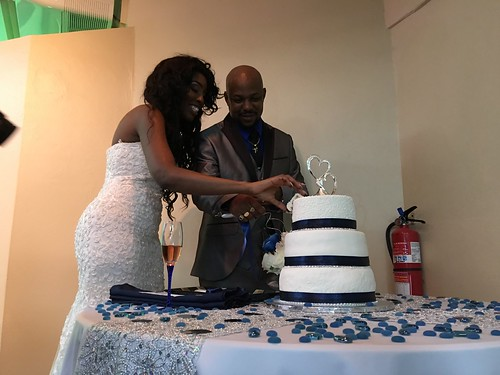 Maurijoe's Wedding. | by Obasi George