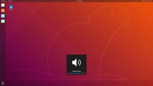 here-s-the-new-login-screen-of-ubuntu-18-10-cosmic-cuttlefish-using-yaru-theme-2