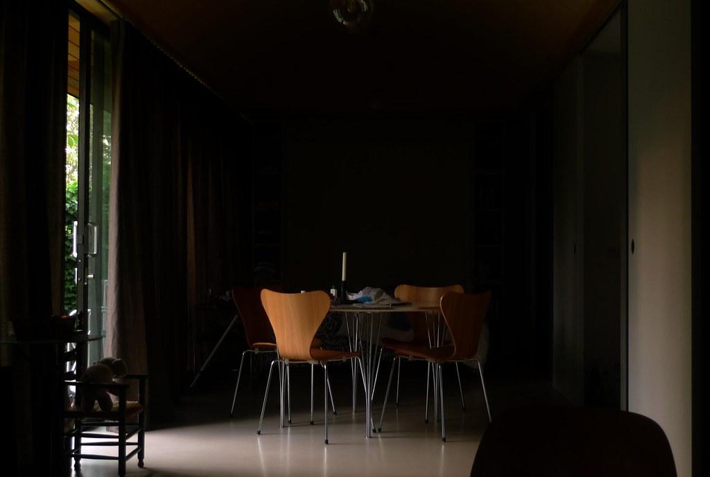 avoir une maison commode propre et belle victor van der ree flickr. Black Bedroom Furniture Sets. Home Design Ideas