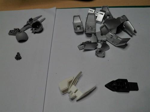 Défi moins de kits en cours : Diorama figurine Reginlaze [Bandai 1/144] *** Nouveau dio terminée en pg 5 - Page 2 29748490668_90282c6ffe