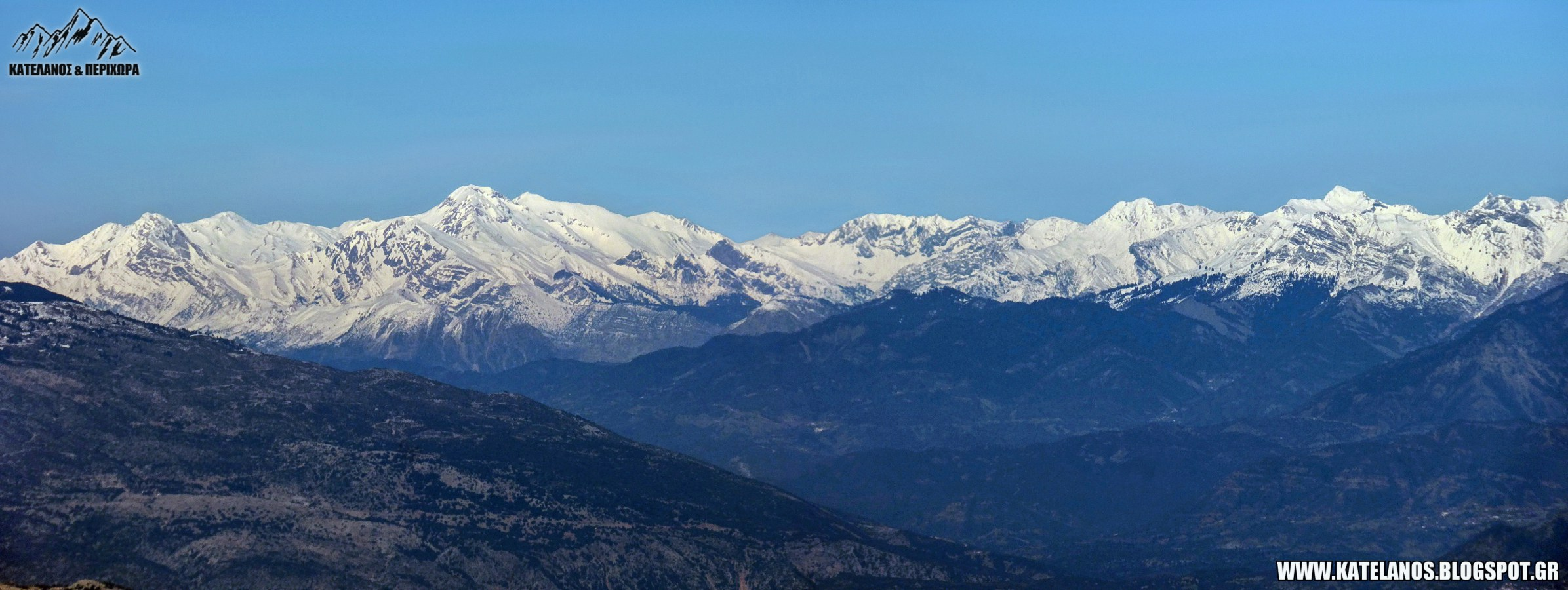 κριακουρας κακαρδιτσα φωτο χιονι χειμωνας χιονισμενα βουνα ορος χατζη πινδος τσιγκόρι