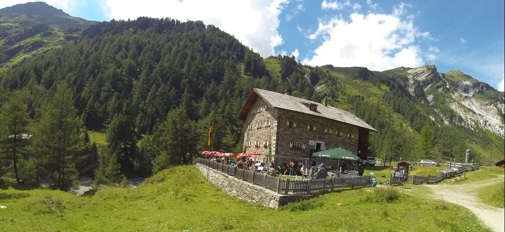 Tauernhaus in 71Κ