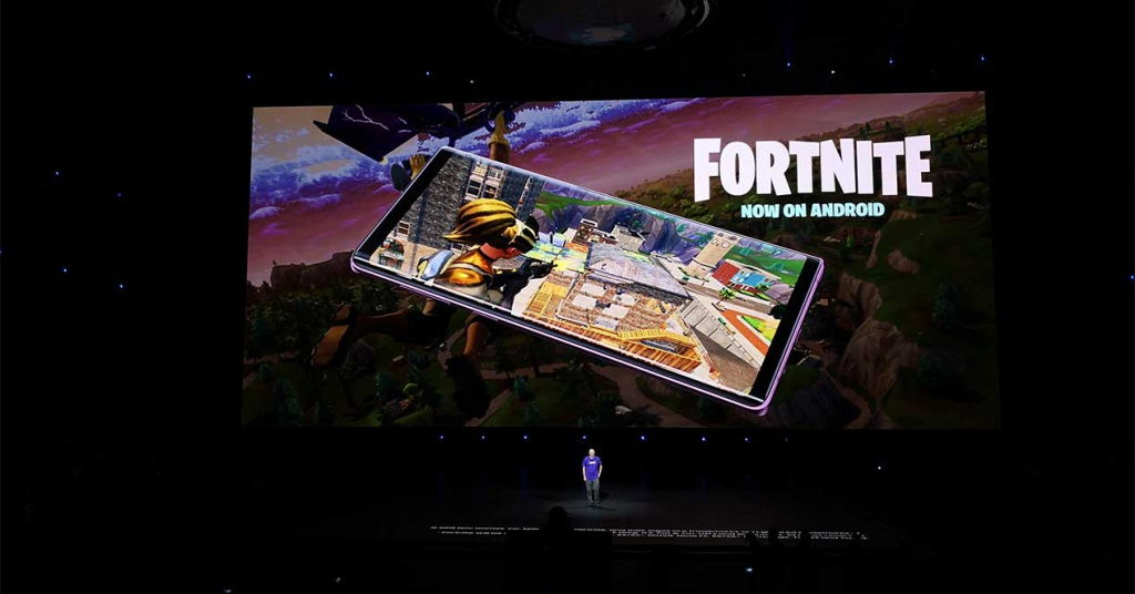 fortnite-android-note9-keynote