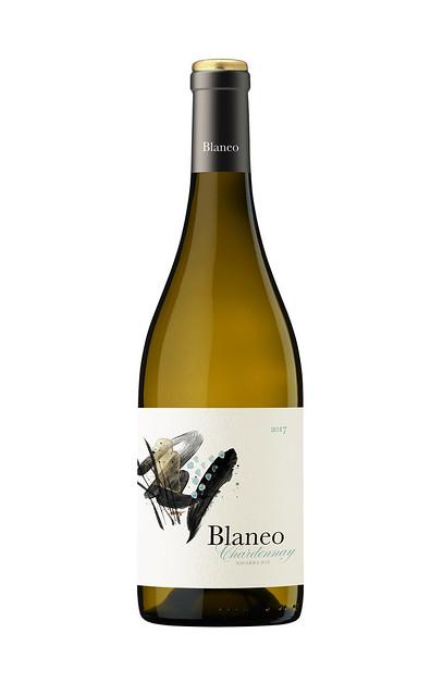 Bodegas Massaveu Blaneo Chardonnay D.O. Navarra