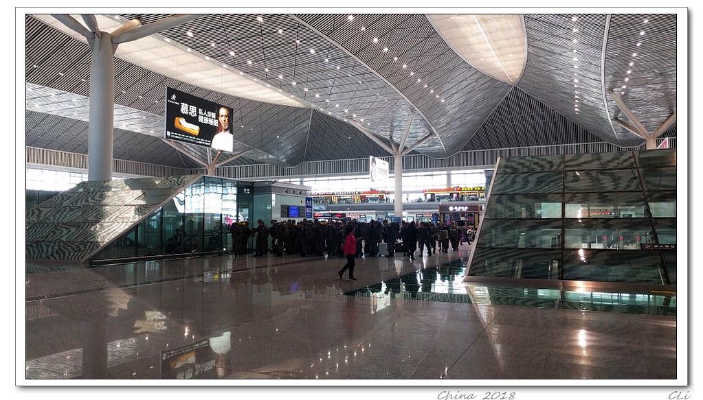 高铁中国舌尖游9--北京(国家博物馆;外婆家)