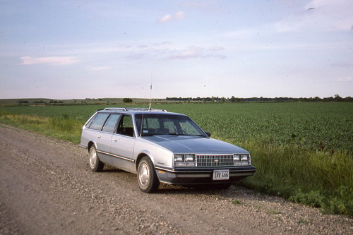 1985 Chevrolet Celebrities for Sale | Used on Oodle ...