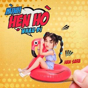 Han Sara – Mình Hẹn Hò Nhau Đi – iTunes AAC M4A – Single