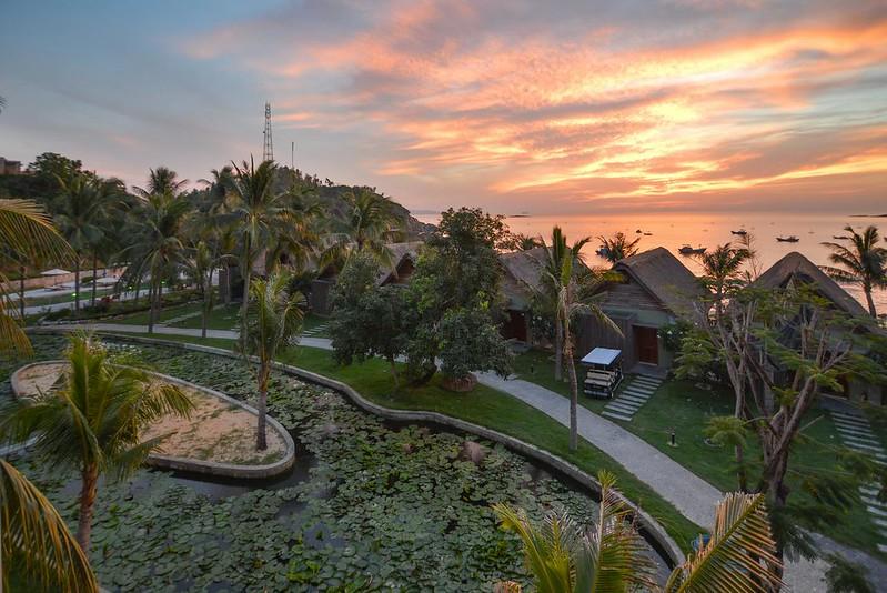 Casa Marina Resort Bamboo Capital