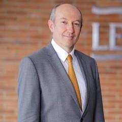 José Antonio Currea, nuevo gerente general de Legis, Información y Soluciones