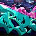 Urban art in Preston