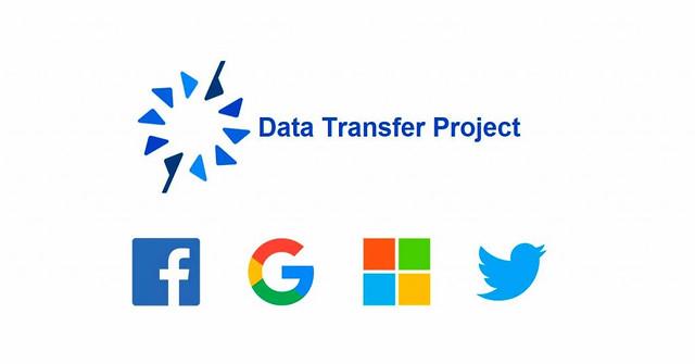 Facebook, Google, Microsoft y Twitter se unen para facilitar el intercambio de datos entre sus servicios