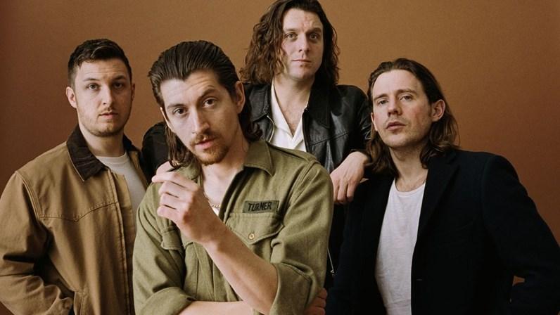 "Arctic Monkeys estrena video para ""Tranquility Base Hotel & Casino"""