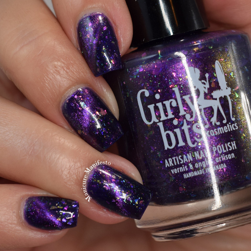 Girly Bits Remember My Name review