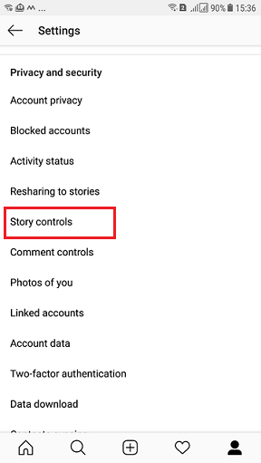 How to Hide Your Instagram Stories from Certain People for Improved Privacy
