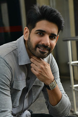 Sushanth Latest Stills