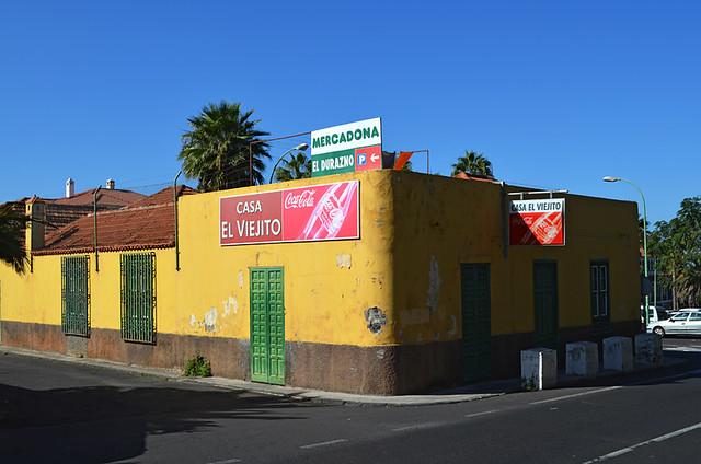 Casa El Viejito, Puerto de la Cruz, Tenerife