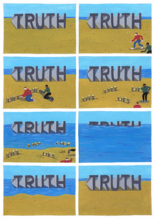 Truth | by Brecht Vandenbroucke *