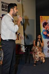 ChiLaSow Movie Pressmeet Stills