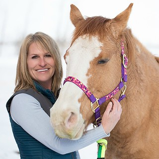 Profile On: Kari Fulmek, Equine Connection