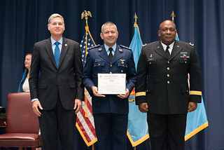 William J. Perry Center for Hemispheric Defense Studies Program Graduation | by CHDSonline