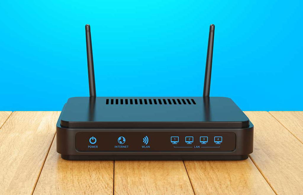 router-wpa2