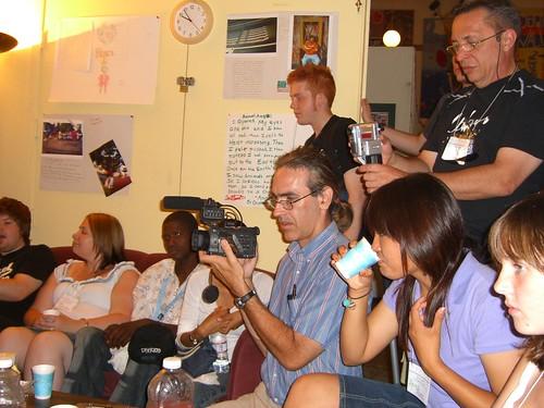 Free Teens Media Summit Was 4