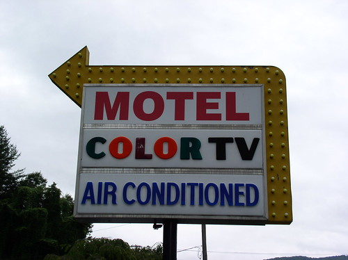 Color TV AND Air Conditioning | by Jacob...K
